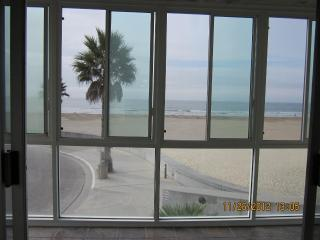 Location! Location! Oceanfront Pismo Beach Condo - Central Coast vacation rentals