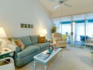Living Room - PBC 518 Sanderling Circle - Holmes Beach - rentals