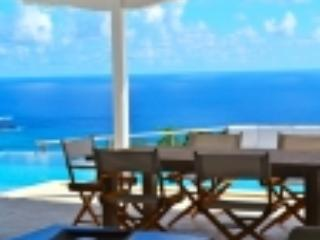 Teddy (TED) - Saint Barthelemy vacation rentals