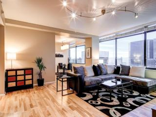 *AMAZING Penthouse* Atop the Ritz Carlton Downtown - Denver vacation rentals