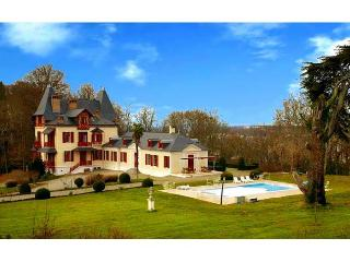 Chateau Stephanie - Bearn vacation rentals