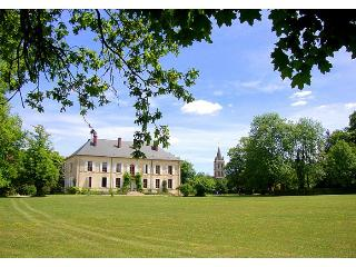 C19th Chateau - Loire Valley vacation rentals