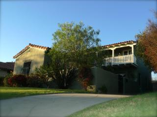 West Hollywood/Beverly HIlls, 2-story Classic Spanish House - Los Angeles vacation rentals