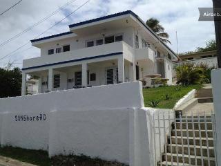 Bravos Sun and Sea Lower Guesthouse - Vieques vacation rentals