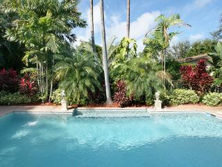 Seminole Retreat - 2000$ pr wk Beautiful 4BR. - Fort Lauderdale vacation rentals