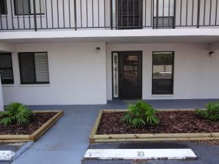 Newly Furnished 2BR/2b Ground Floor Condo - Sarasota vacation rentals