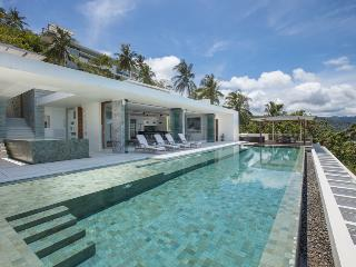 Lime Samui Villa 4 - Nathon vacation rentals