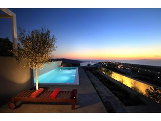 """270 View House III SUNSET - Oia vacation rentals"