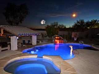 Luxury Accommodations, Heated Pool & Swim Up Bar - Peoria vacation rentals
