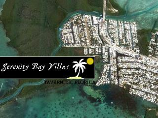 Serenity Bay Villas-Upstairs-60ft Dck-200Ft Water - Key Largo vacation rentals