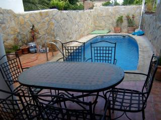 CASA ELADIO Andalusian house, with private pool. - Lecrin Valley vacation rentals