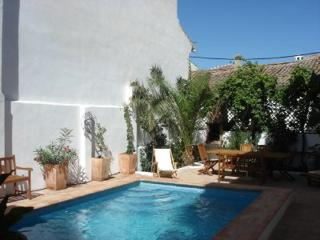 CASA JOVEZ fabulous family villa, pool, wifi - Durcal vacation rentals