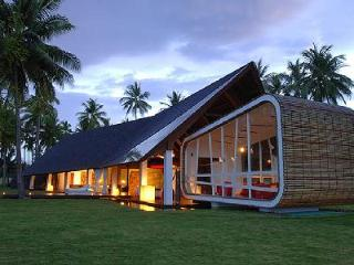 Villa Sapi - Innovatively designed beachfront villa with pool & just a boat ride to Gilis Island - Lombok vacation rentals