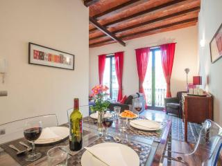 New Design Terrace apartment in the center - Barcelona vacation rentals