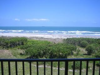 Beautiful DIRECT Oceanfront Condo on the Beach! - Florida Central Atlantic Coast vacation rentals
