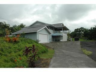 As you first enter the property - 3 Bed 2 Bath Close to AP/Town 1 acre  WIFI  Clean! - Kailua-Kona - rentals
