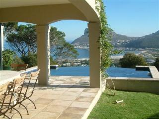 5 Star Luxury Villa w All Amenities 4 BRs Hout Bay - Western Cape vacation rentals