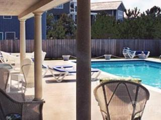 Rare 8BR Home Sleeping 16 w/Heated Pool, 1 House from the Ocean. Game room, movie theater, pool house. - Bethany Beach vacation rentals