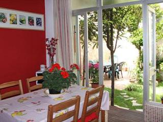 New house in the Palma center  with garden - Palma de Mallorca vacation rentals