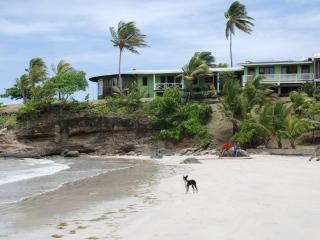 Cabier Ocean Lodge - Beach Front - Crochu vacation rentals