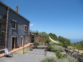 Volcano House On Etna - Trecastagni vacation rentals