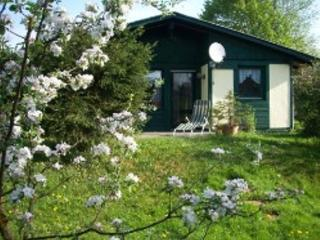 Vacation Home in Buehlerzell - 646 sqft, quiet, sunny, large (# 3427) - Rosenberg vacation rentals