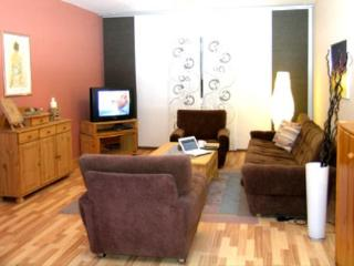 LLAG Luxury Vacation Apartment in Schmelz - 1055 sqft, central, ideal, comfortable (# 3432) - Saarland vacation rentals