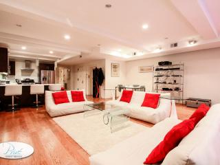 Union Square Luxury 4 Bedroom - Los Angeles vacation rentals