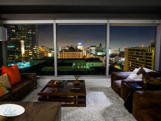 Downtown LA 2 Bedroom Luxury Suite - Los Angeles vacation rentals