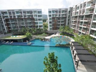 Condos for rent in Khao Takiab: C6016 - Bueng Sam Phan vacation rentals