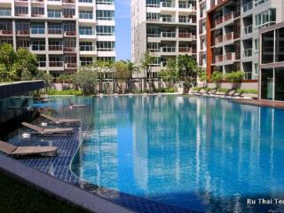 Condos for rent in Khao Takiab: C6017 - Bueng Sam Phan vacation rentals