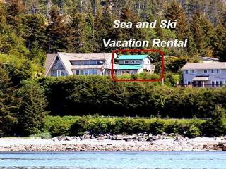 Sea & Ski - Sitka vacation rentals