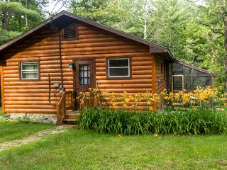 2 Bedroom Cabin - 1 Mile to Gore Mountain - Johnsburg vacation rentals