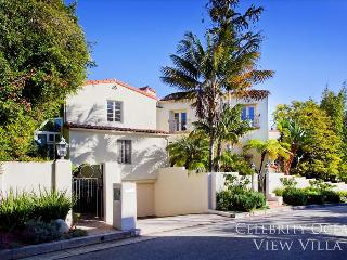 Celebrity Ocean View Villa - Santa Monica vacation rentals