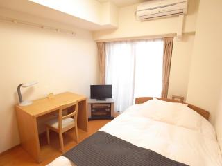 Studio in Roppongi(Furnished apartment) - Tokyo vacation rentals