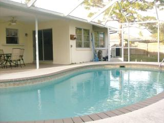Pool Home in Venice  Open split floor plan.  Excellent location - Venice vacation rentals