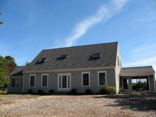 Spacious Oceanside Home - WBENS - Truro vacation rentals