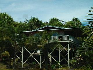Kapoho, Partial Ocean View, Warm Pond, Gated Cmmty - Kapoho vacation rentals