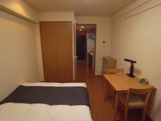 Studio in Gotanda(Furnished apartment) - Tokyo vacation rentals