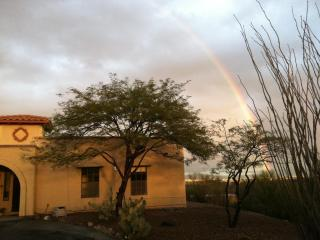 Casa Cerritos in Tucson Mountain Foothills - Tucson vacation rentals