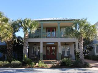 Beats Workin'- 4 bedrooms in Seacrest Beach - Miramar Beach vacation rentals