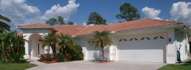 Arthur Front of House - Charming New quiet vacation Home Pool WIFI Ect.. - Lehigh Acres - rentals