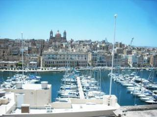Vittoriosa  one bedroom - Island of Malta vacation rentals