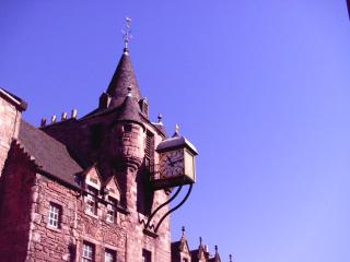 Tolbooth Royal Mile - Edinburgh & Lothians vacation rentals