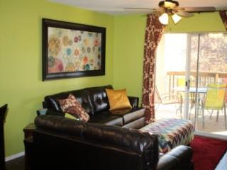 Newly remodeled 2 Bed 2 Bath by Silver Dollar City - Branson vacation rentals