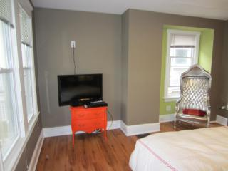 James Bond designer apartment, Asbury Park, NJ - Asbury Park vacation rentals