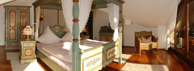 Sleep in Luxury and wake up to montain views - Stylish 3 Bedroom Property with all you need! - Wiggensbach - rentals