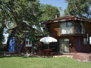 Snowflake Cabin - Wyoming vacation rentals