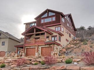 Rentals Park City: Homes Sleeps 19 - Luxury 5-bedroom (Lodging Park City) - Park City vacation rentals