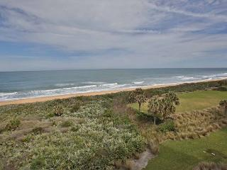 Direct Oceanfront 5th-Floor Condo at Cinnamon Beach! - Palm Coast vacation rentals